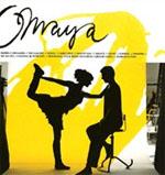 Omaya - Novo cover
