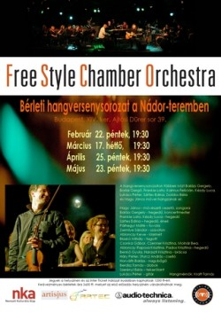 Free Style Chamber Orchestra